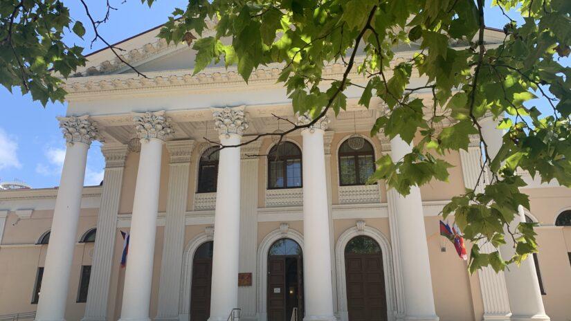 В Городском Собрании Сочи прошел комитет по вопросам архитектурыи градостроительства
