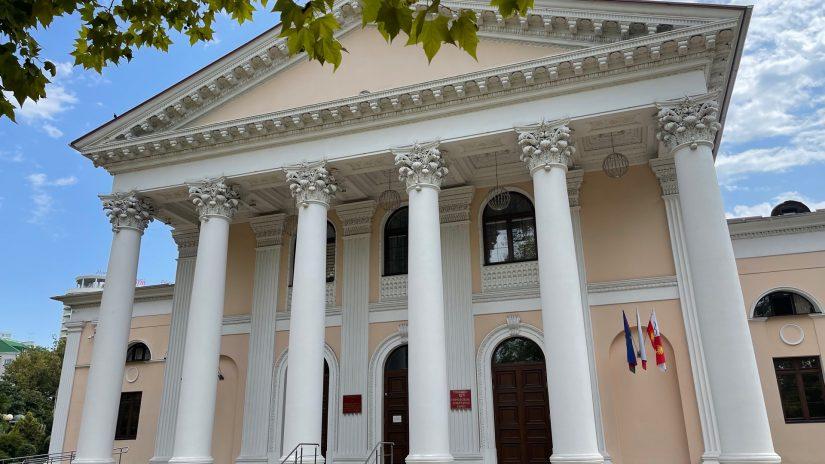 Депутаты приняли участие в заседании Центральной территориальной группы